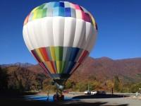 2016年度の熱気球係留ペアーチケットをお持ちの方へ。